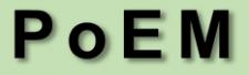 poemロゴ